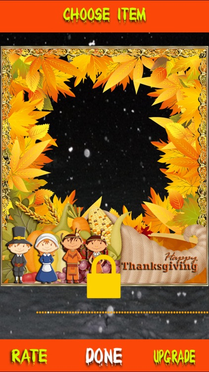 Thanksgiving Greeting Cards ps