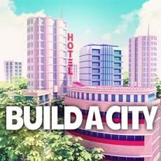 Activities of City Island 3: Building Sim