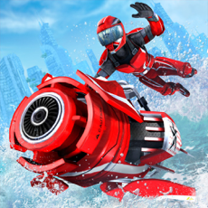 ‎Riptide GP: Renegade