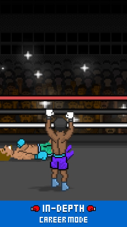 Prizefighters screenshot-3