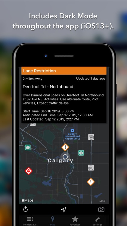 Alberta Roads screenshot-4