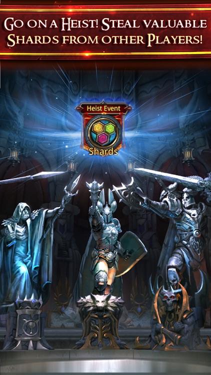 Deck Heroes: Legacy screenshot-3