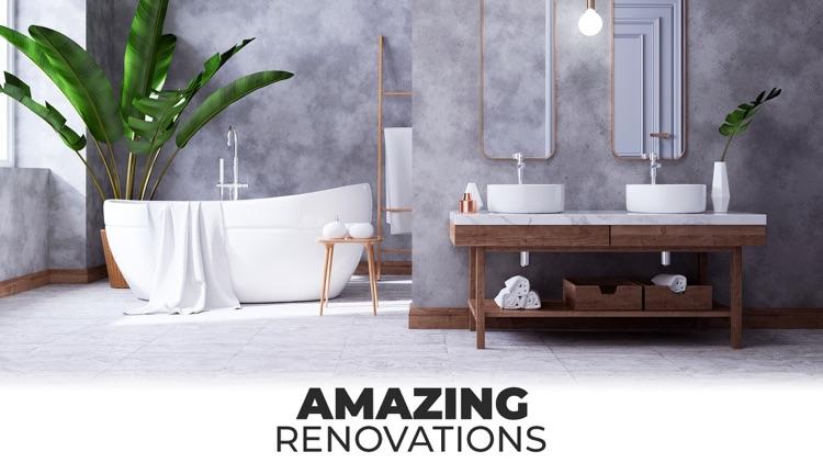 My Home Makeover: Dream Design screenshot-5