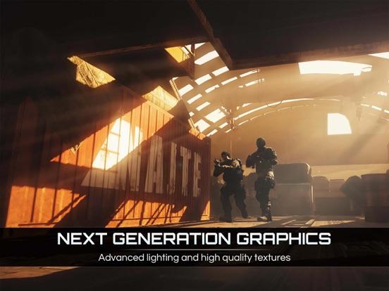Afterpulse - Elite Army screenshot 10