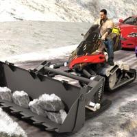 Codes for Snow Bike Sledge City Rider 3D Hack