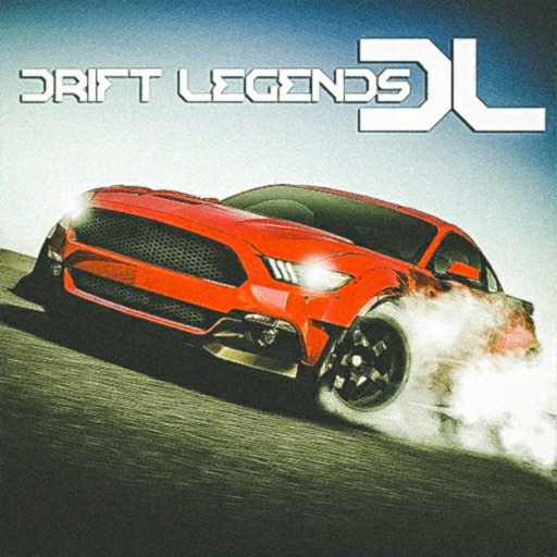 Drift legends