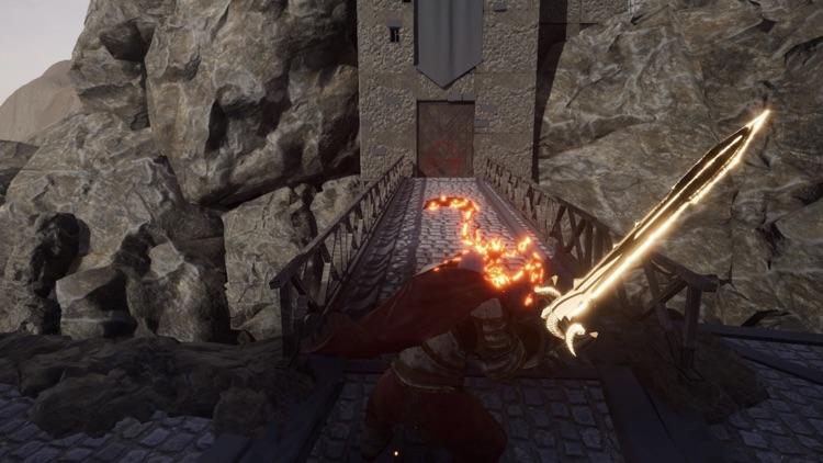 Ria Action Adventure screenshot-6