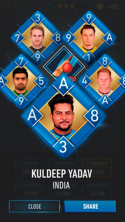 Real Cricket World Cup 2019 screenshot-5
