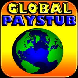 Global Paystub Calculator