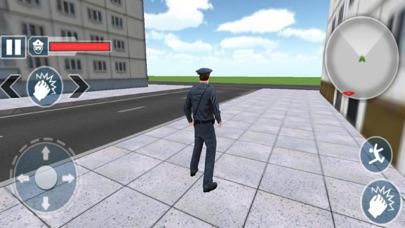 警察官1930年ニューヨーク市 - 窓用