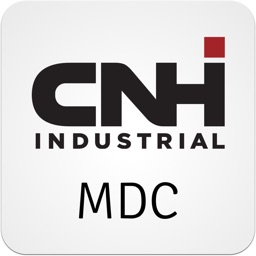 CNH MDC for iPad