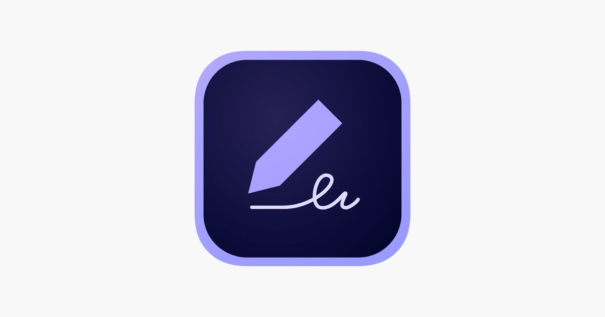 Adobe Fill & Sign - Doc Filler on the App Store