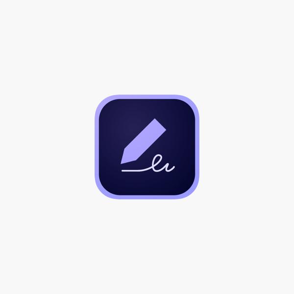 Adobe Fill & Sign - Doc Filler on the App Store