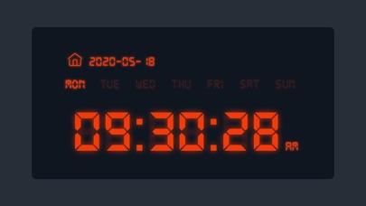 Color Time - Dynamic clock screenshot 2