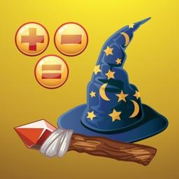 Magic Store Math