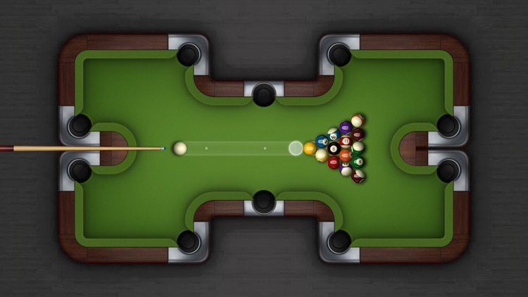Pooking - Billiards City screenshot-3