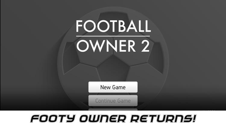 Football Owner 2