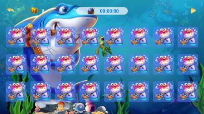 Happy fishing flop game screenshot #4