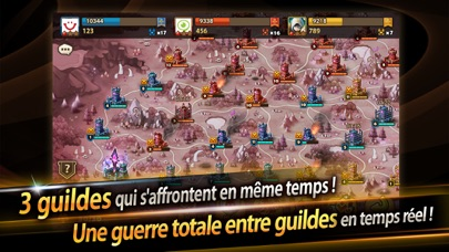 Summoners War: Sky Arena sur pc