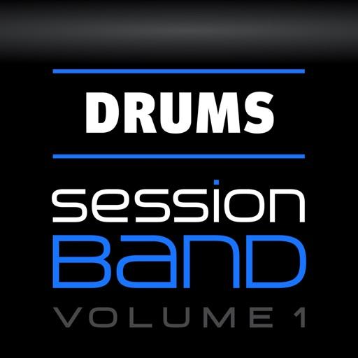 SessionBand Drums 1