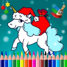 Coloring Book - Draw & Paint