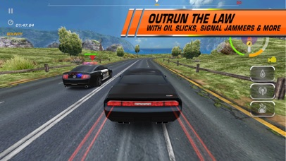 Screenshot for Need for Speed™ Hot Pursuit in Jordan App Store