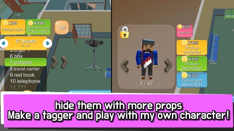 Hide.io screenshot-4