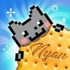 Nyan Cat: Candy Match
