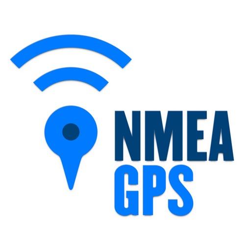 NMEA Gps by Alessandro Trebbi