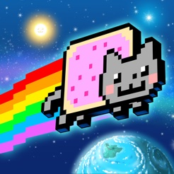 Nyan Cat: Lost In Space on the App Store