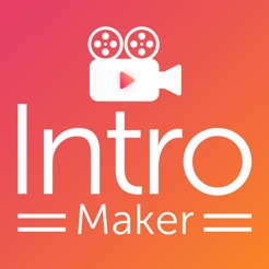 Intro Maker For Youtube Studio on the App Store