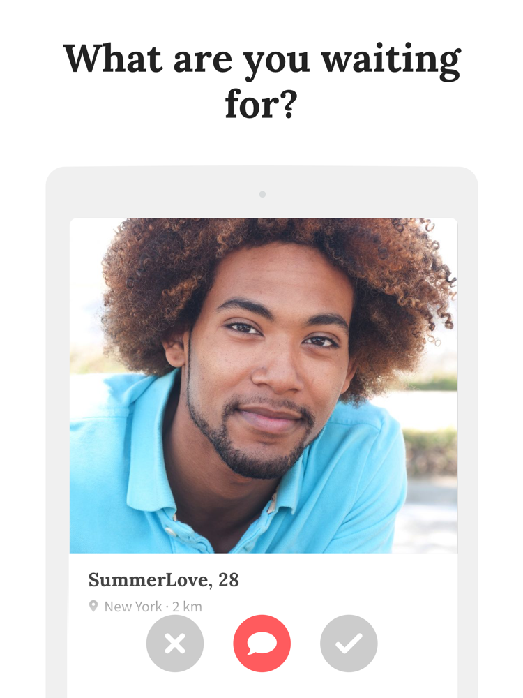 JAUMO Flirt Chat & Dating App for iPhone - Free Download