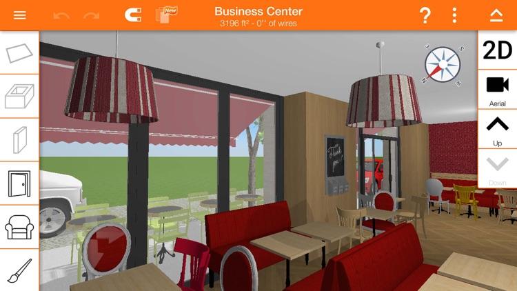 Office Design 3D screenshot-4