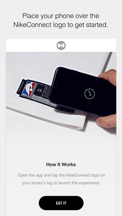 NikeConnect screenshot-3