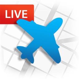 Flight Live: Flightradar