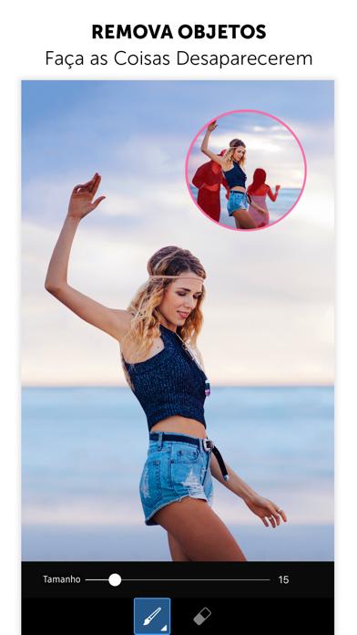 Baixar PicsArt Editor de Foto e Vídeo para Android
