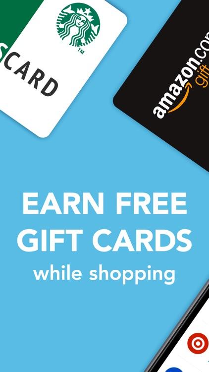 Shopkick: Cashback & Rewards screenshot-3