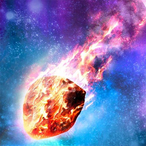 Asteroid Mayhem