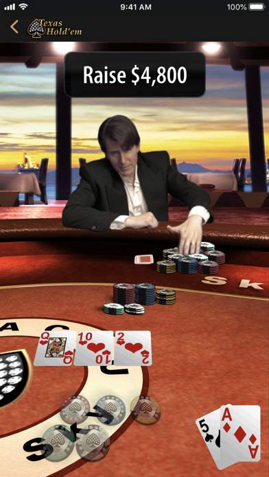 download Texas Hold'em for PC