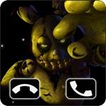 Freddy's Nightmare Calls FNAF