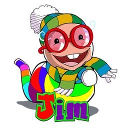 Worm Jim