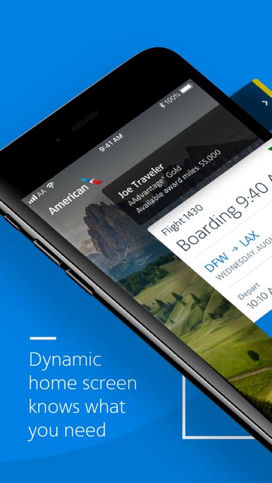 Download American Airlines for Android