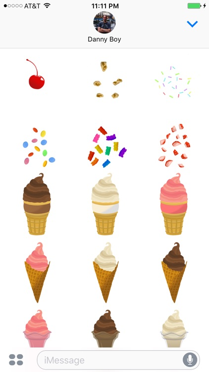 Make My Ice Cream screenshot-3