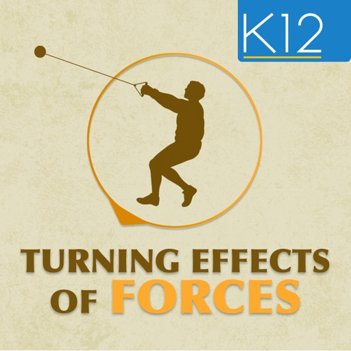 Turning Effects of Forces