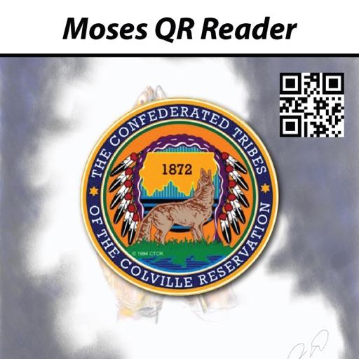 Moses QR Reader