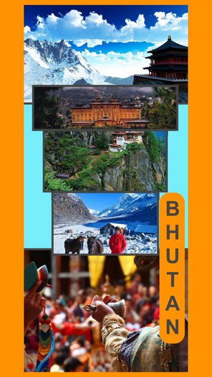 Bhutan-Offline Reference
