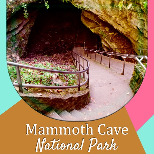 Mammoth Cave National Park icon