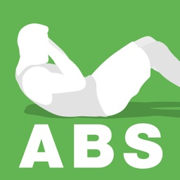iAbs - Six pack abs exercise