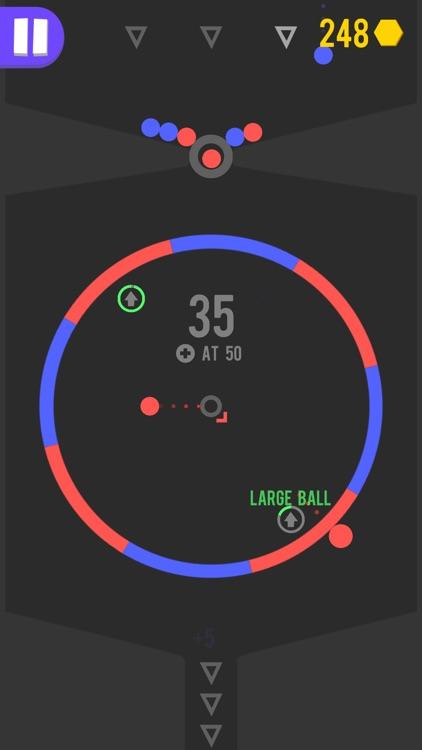 Color Ball Z