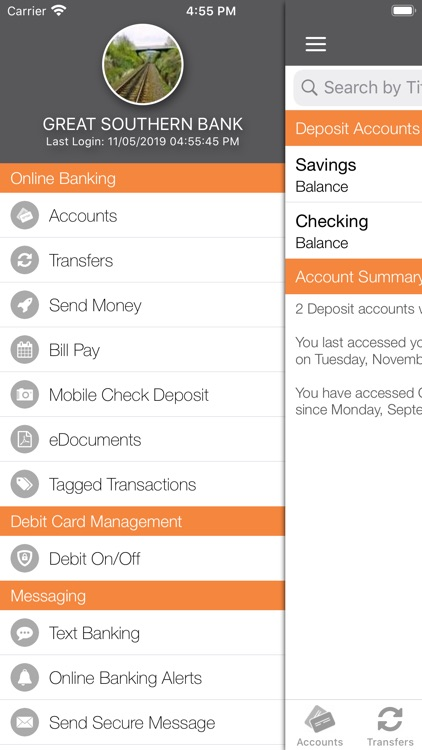 Great Southern Mobile Banking
